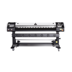 Plotter Uviprint 1600 YDX8 ECO Solvente