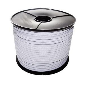 Cordón Elástico de Látex 100 mts