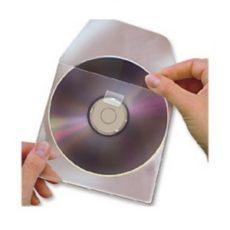 Bolsillo Para CD Autoadhesivo
