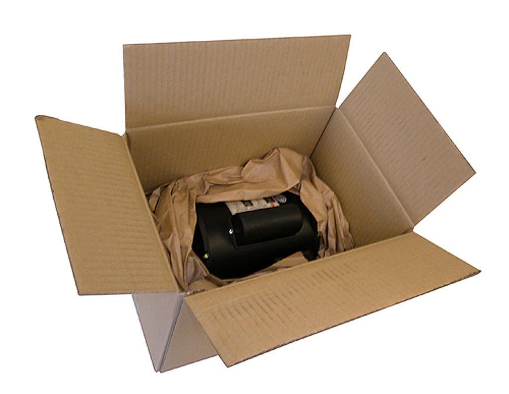 Cajas de carton ondulado