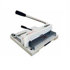 guillotina manual yosan 3943