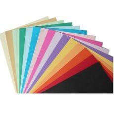 papel de colores