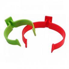 roll clips en colores
