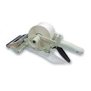 Aplicador de discos de cristal de pistola manual
