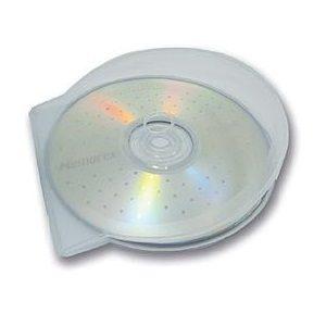 Caja CD Clamshell