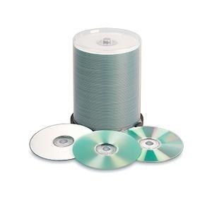 CD/DVD Grabables y Regrabables