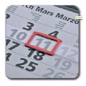 marca fechas