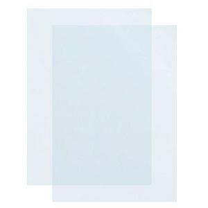 polipropileno cristal transparente
