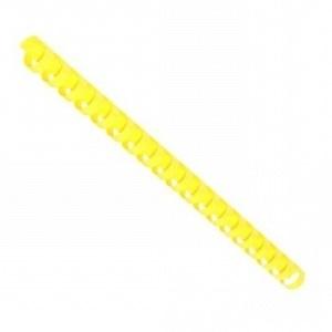 canutillo amarillo