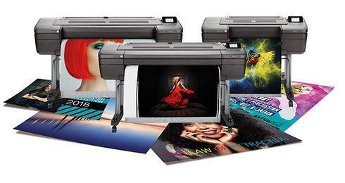 Papel De Plotter 100g Ink-Jet Color