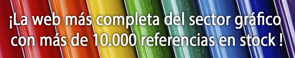 10000 REFERENCIAS MERKAPRINTER