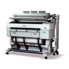 Plotter Epson SureColor SC-T7200 5 colores