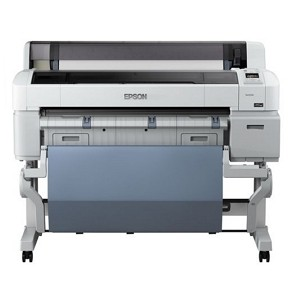 Plotter Epson SureColor SC-T5200 A0 de 5 colores