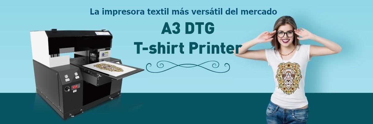 plotter dtg textil uviprint
