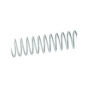 Espiral Metálico Blanco Paso 56