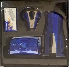 Perforadora pack grapadora