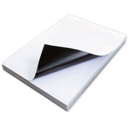 Papel Magnético