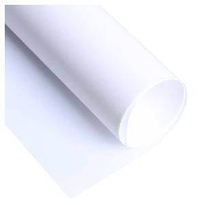 pvc blanco pentaprint
