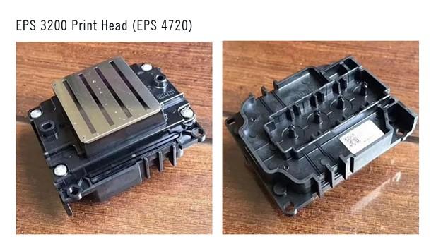 cabezal epson eps3200