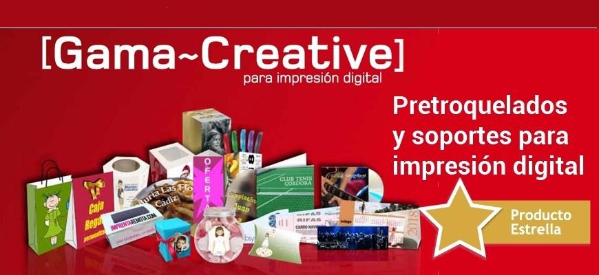 gama creative