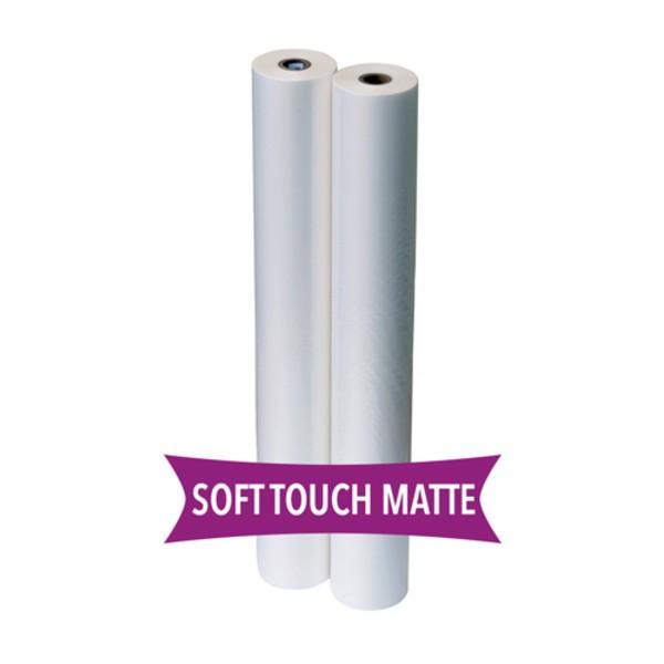 Bobinas de Laminar Especial Soft Touch