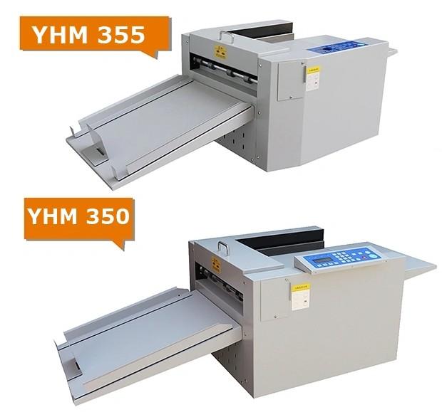 Hendidora Microperforadora Automática YHM 350/355